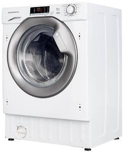 Встраиваемая стирально-сушильная машина Kuppersberg WD 1488 Изображение 2