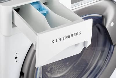 Встраиваемая стирально-сушильная машина Kuppersberg WD 1488 Изображение 3