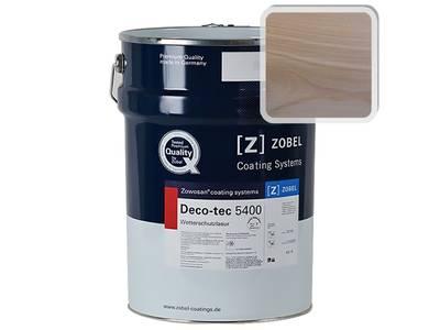"""Лак фасадный ZOBEL Deco-tec 5400/5420, """"Чайная роза"""" шелковисто-матовый, 1л Изображение"""