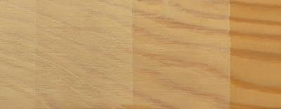 Лак фасадный ZOBEL Deco-tec 5400/5420, Gelb 1.40 шелковисто-матовый,  1л Изображение 2
