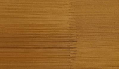Лак фасадный ZOBEL Deco-tec 5400/5420, Routbuche 023 шелковисто-матовый,  1л Изображение 2
