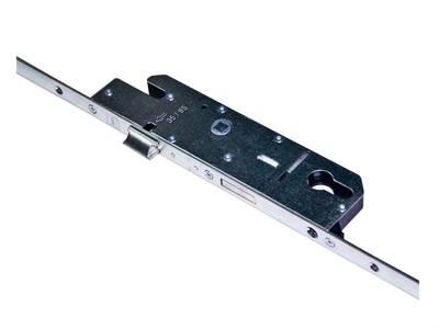 Замок многозапорный VHS с 4 цапфами привод от ручки 35/85 1600 мм Изображение 2