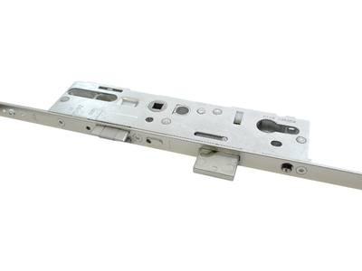 Замок многозапорный Roto H600 Doorsafe Powerlock 45/16/92/8/1900-2200/4V Изображение