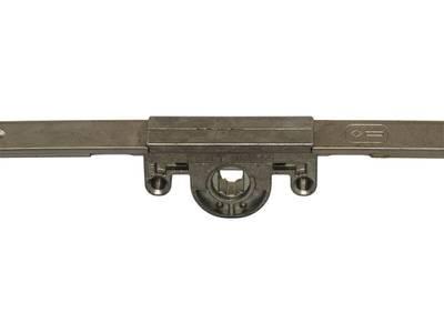 Запор основной поворотно-откидной средний 1600-2000 мм. цапфа 2R, Internika Изображение 2