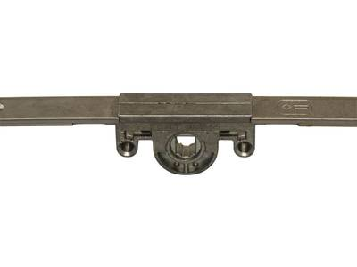 Запор основной поворотно-откидной средний 2001-2400 мм. цапфа 2R, Internika Изображение 2