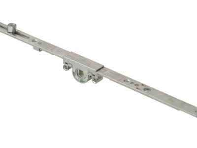 Запор основной поворотно-откидной средний 600-1000 мм. цапфа 1R, Internika Изображение 3