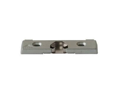 Защёлка балконная еврофальц 18 мм, Roto Изображение 3